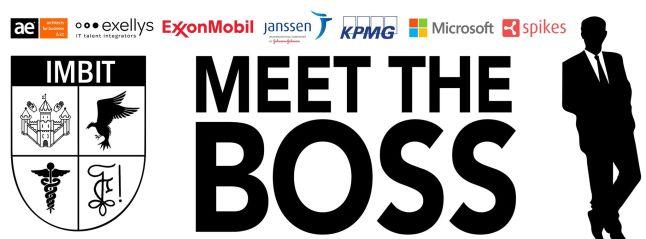 meet the boss